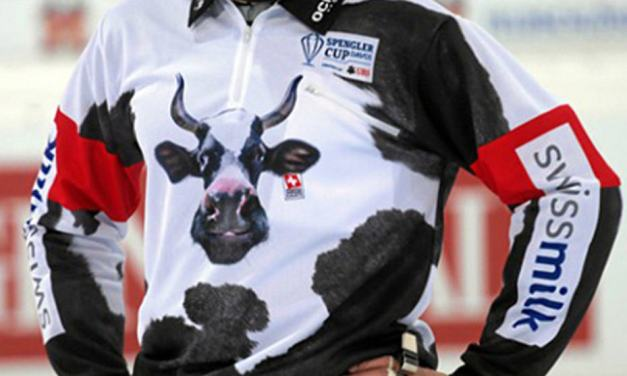 Spengler Cup Referees and Linesmen for 2016 Tournament