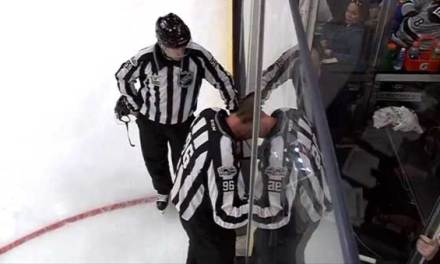 NHL Adopts Rule Changes for 2017-18 Season