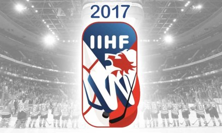 IIHF Referees & Linesmen for U18 Women's World Championship