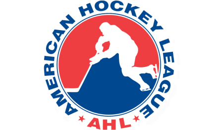 Today's AHL Referees & Linesmen – 4/7/17