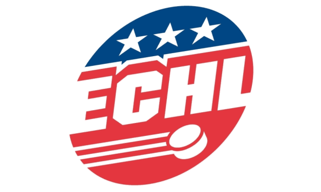 Today's ECHL Referees & Linesmen – 3/17/17