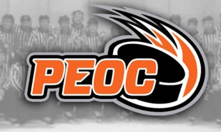 Officials Excel at PEOC Officiating Camps