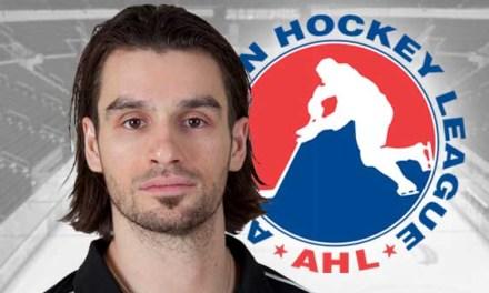 Linesman Travis Gawryletz To Make AHL Debut