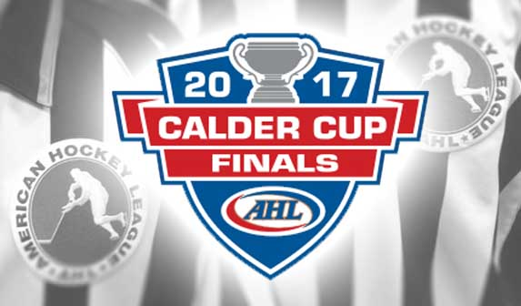 Today's AHL Calder Cup Final Referees & Linesmen – 6/3/17