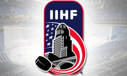 Today's IIHF World Juniors Referees and Linesmen – 12/31/17