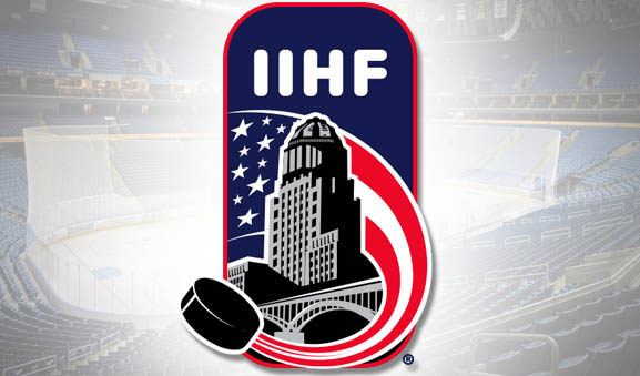 Today's IIHF World Juniors Referees and Linesmen – 1/5/18