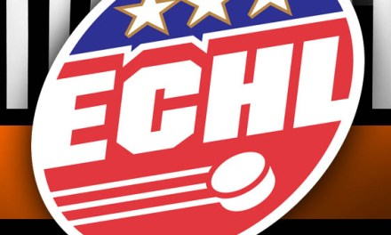 Tonight's ECHL Referees and Linesmen – 3/7/18