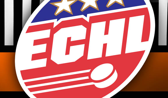 Tonight's ECHL Referees and Linesmen – 2/10/18