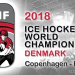 IIHF Selects Referees and Linesmen for 2018 World Championship