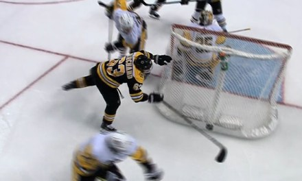 Bruins' Marchand, Coyotes' Cousins Fined for Diving
