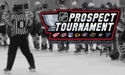 Tonight's Traverse City Tournament Referees and Linesmen – 9/8/18