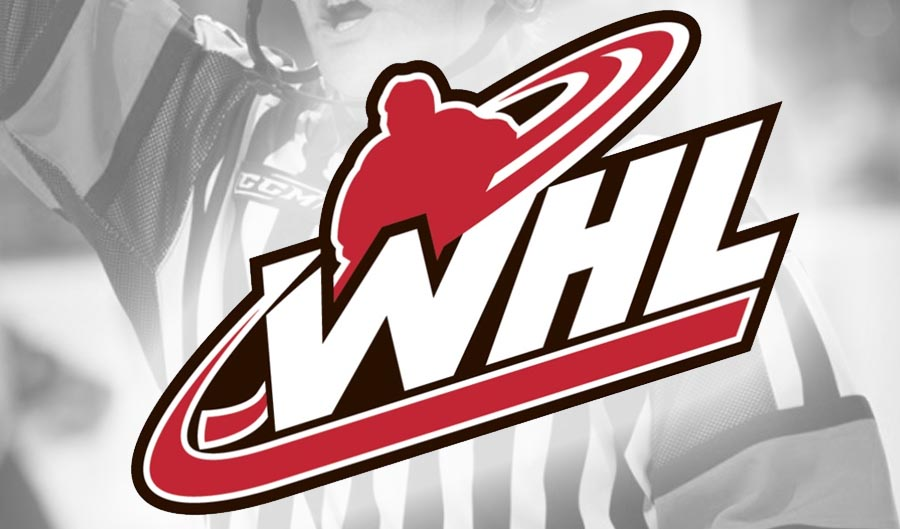 WHL Referees and Linesmen for 2018-19 Season