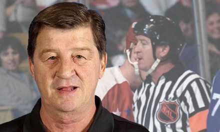 Officials Mourn Passing of Former NHL Referee Dave Newell