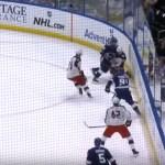 Lightning's Kucherov Suspended One Game for Boarding