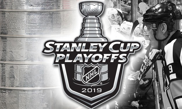 Tonight's NHL Stanley Cup Playoff Referees and Linesmen – 4/20/19