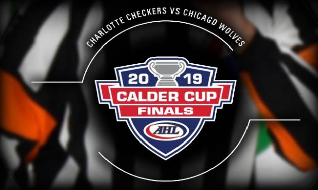 Tonight's AHL Calder Cup Playoff Referees and Linesmen – 6/6/19