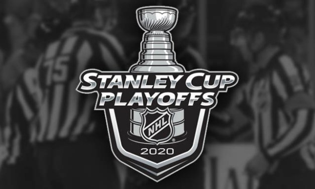 NHL Referees and Linesmen for 2020 Stanley Cup Conference Finals