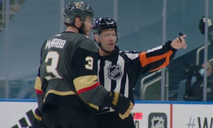 Mic'd Up Refs: Best of the Conference Finals