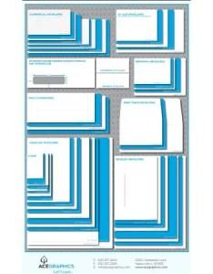 Envelope size chart pdf also free download printable rh scoutingweb