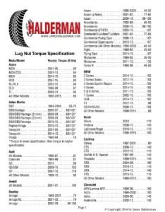 Lug nut torque chart also pdf free download printable rh scoutingweb
