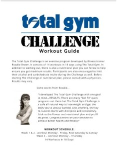 Weider home gym exercise chart pdf also free download printable rh scoutingweb