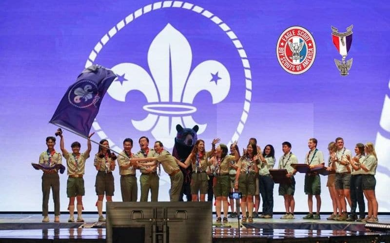 Significance Of Earning The Eagle Scout Rank