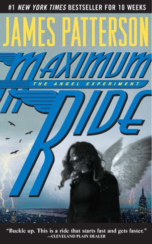 Maximum Ride (series)
