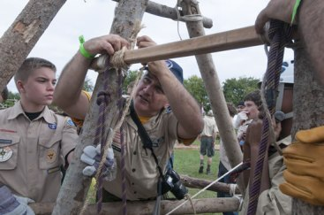 Philadelphia Encampment
