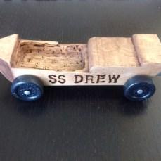 SS DREW