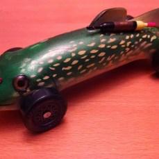 Caleb's Pike Car