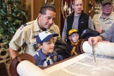 Jemaat Beth Ohr Konservatif Yahudi Sinagoga