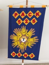 Tracy Pack 525