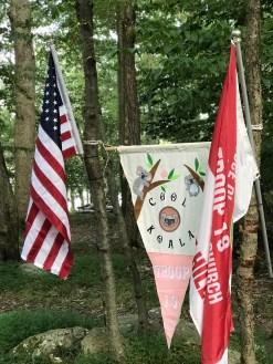 Cool Koala Patrol - Scouts BSA Troop 19 St. Rose of Lima Church, Short Hills NJ