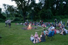 Pennsylvania Scouts Community Campout