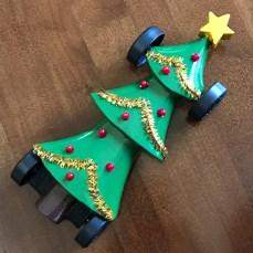 Grand Prix Christmas Tree