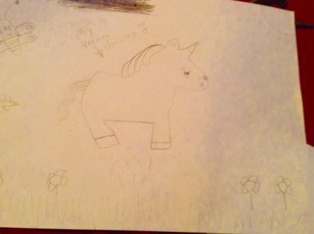 Dream Unicorn