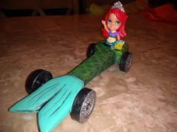 Ariel Express
