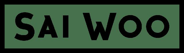 SaiWoo-black-transparent-logo