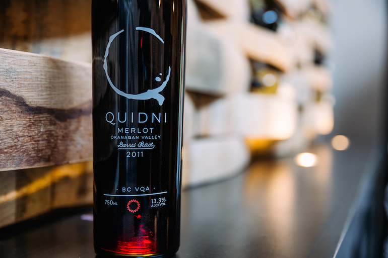 Quidni Estate Winery 30