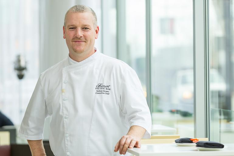 Executive Chef Nathan Brown (1)