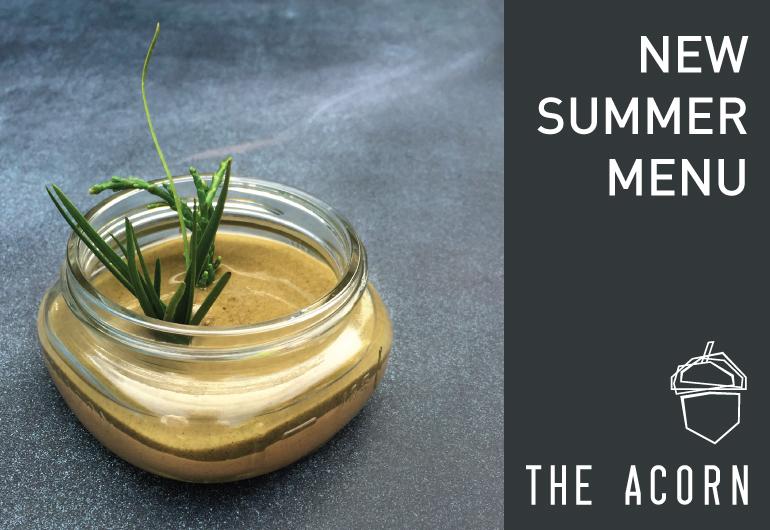 summer menu image