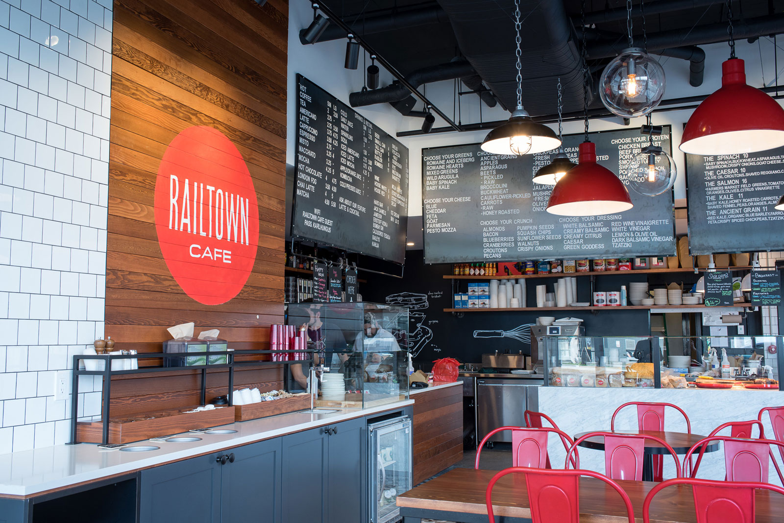 new location of railtown cafe now open at 1691 main street in