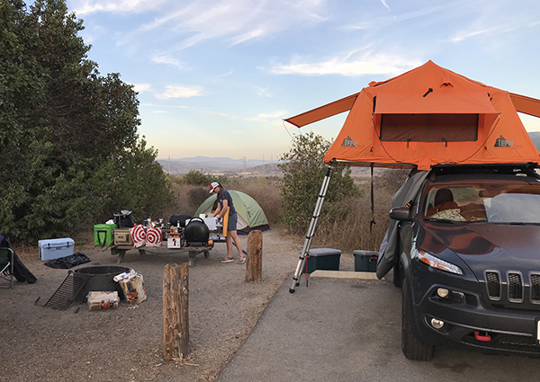 Serving e6 to e9, the san onofre iii community is located near san clemente, calif., in the 51 area on the north side of base, just 20 minutes from the front gate of camp pendleton. San Onofre State Beach San Mateo Campgrounds Scout Of Mind