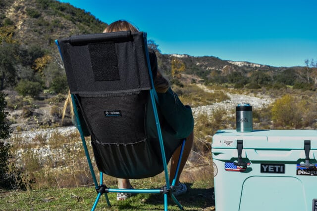 yeti folding chair cosco table and chairs helinox two review