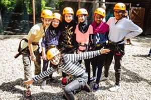 Muslim Scout Fellowship South Camp 2019 – Scout Radio