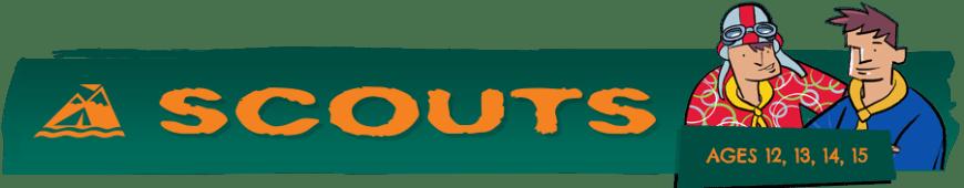 Scout header