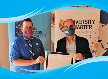 Scouts4SDGs | diversity charter