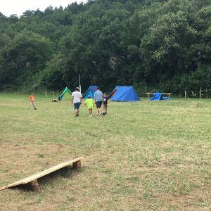 Campamentos Verano 2018