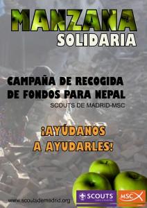 NEPAL ¡Ayúdanos a ayudarles!