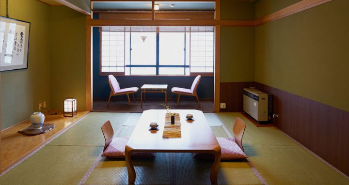 Meitoya So Ryokan Zao Onsen Deals Book Scout